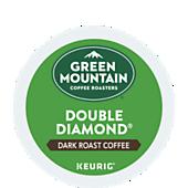 Keurig® Green Mountain Coffee Roasters® Double Diamond Coffee K-Cup Pod