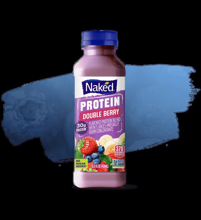 Naked Juice Variety Pack, 10 fl oz - 12ct - F & J Master