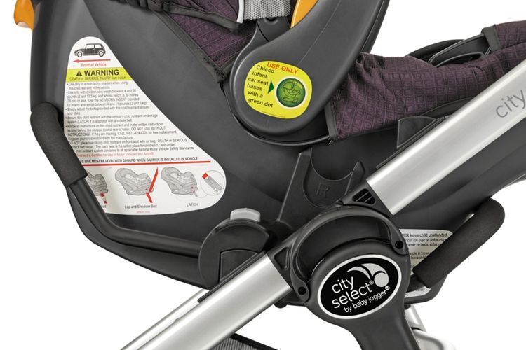 Car Seat Adapter City Select, Baby Jogger Double Stroller Chicco Car Seat Adapter