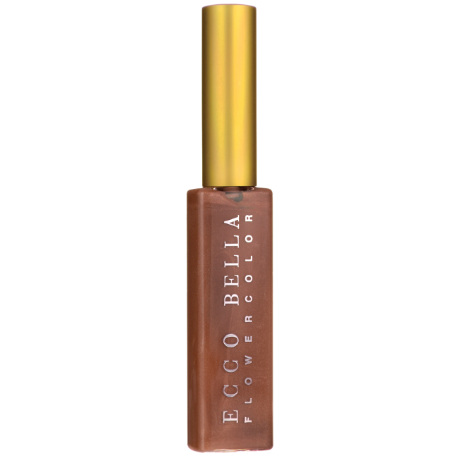 FlowerColor Good For You Lip Gloss - Peace