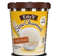 Edy's Vanilla Bean Ice Cream Cups