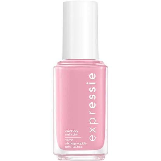Essie in the time zone