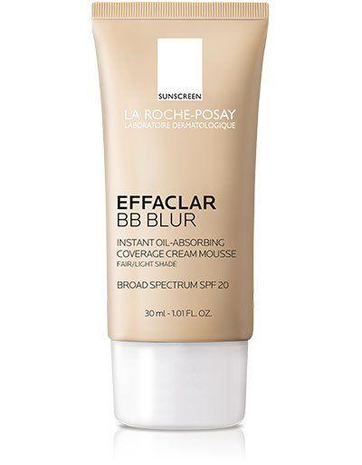 La Roche-Posay Effaclar BB Cream for Oily Skin