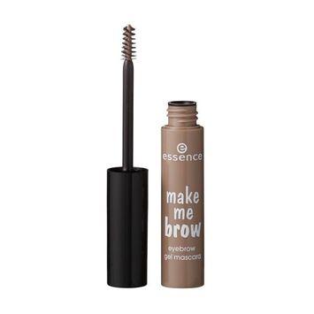 Essence Make Me Brow 01 Blondy Brows Eyebrow Gel Mascara