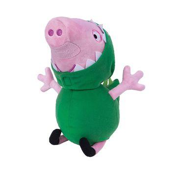 Peppa Pig Rawr N Oink Dinosaur George