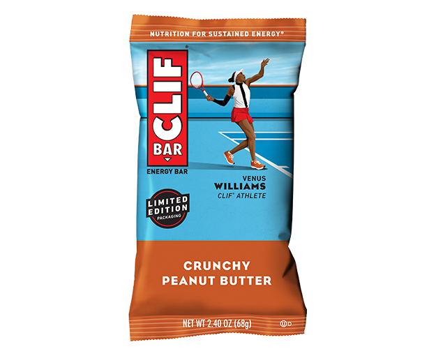 Clif Crunchy Peanut Butter