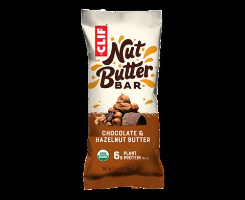 Clif Chocolate & Hazelnut Butter
