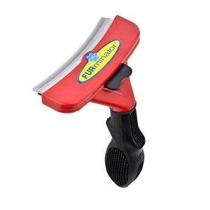 Furminator Comfort Edge Dog deShedding Tool