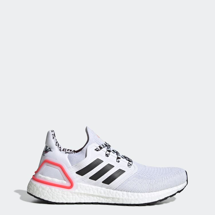 Adidas Ultraboost 20 Valentine's Day Shoes