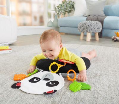 Hug & Play™ Tummy Wedge