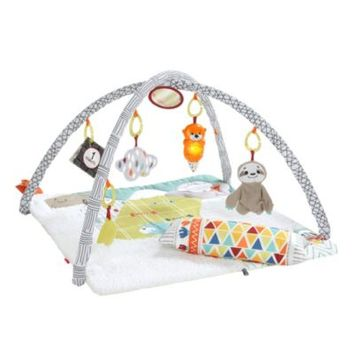 Fisher-Price® Perfect Sense™ Deluxe Gym