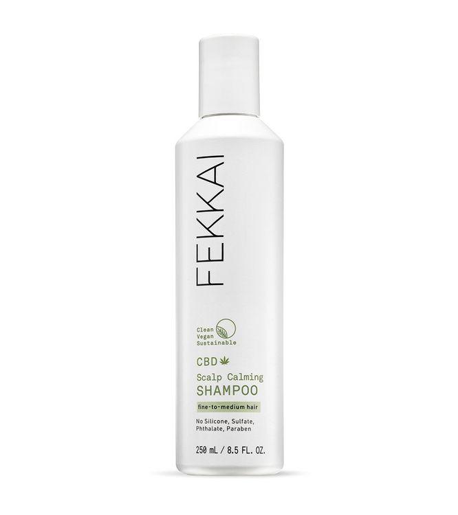 Fekkai CBD Scalp Calming Shampoo for Fine-to-Medium Hair