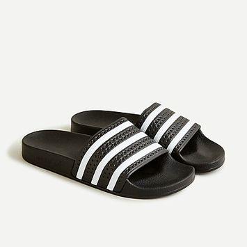 Adidas® Adilette Slide Sandals