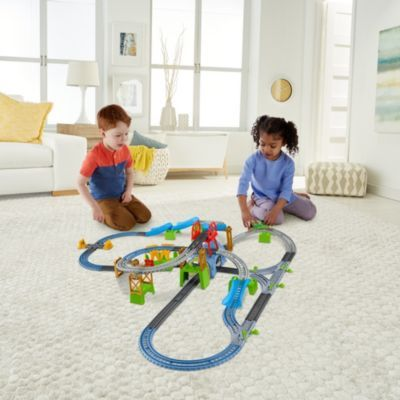 Fisher-Price® Thomas & Friends™ TrackMaster™ Percy 6-in-1 Set