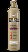 Gold Bond Radiance Renewal Oil Infused Cream