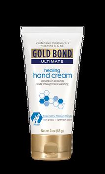 Gold Bond Healing Hand Cream