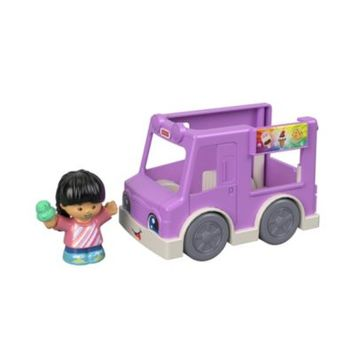 Fisher-Price® Little People® Share a Treat Ice Cream Truck