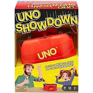 Fisher-Price® UNO® Showdown™