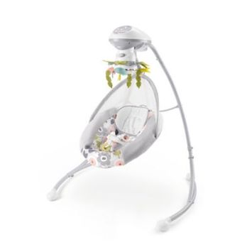 Fisher-Price® Cradle 'n Swing