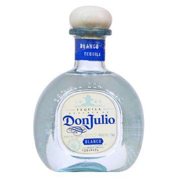 Don Julio Blanco Tequila, 50 mL (80PF)