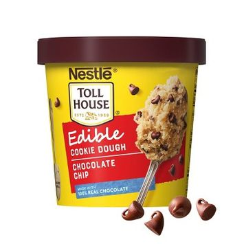 TOLL HOUSE® Edible Cookie Dough Chocolate Chip