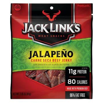 Jack Links Jalapeno Beef Jerky - 2.85oz