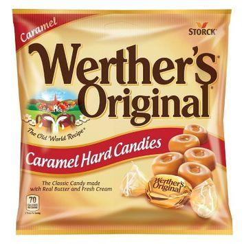 Werther's Original Hard Candies - 5.5oz