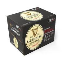 Guinness Extra Stout Beer - 12pk/11.2 fl oz Bottles