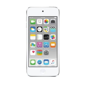 Apple iPod Touch (6th Generation) 32GB - Silver