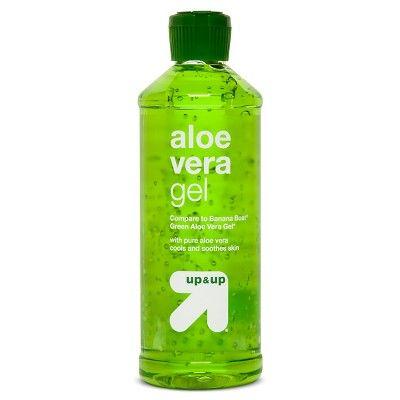 Green Aloe Vera Gel -16oz - Up&Up™