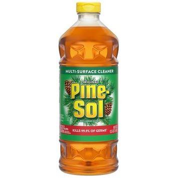 Pine-Sol Multi-Surface Cleaner - Original Pine - 48oz