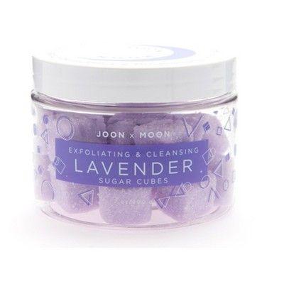 Joon X Moon Lavender Body Scrubs - 7oz