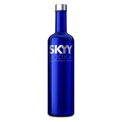 SKYY Vodka - 1L Bottle