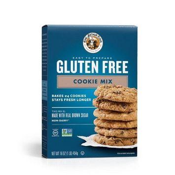 King Arthur Flour Gluten Free Cookie Mix - 16oz