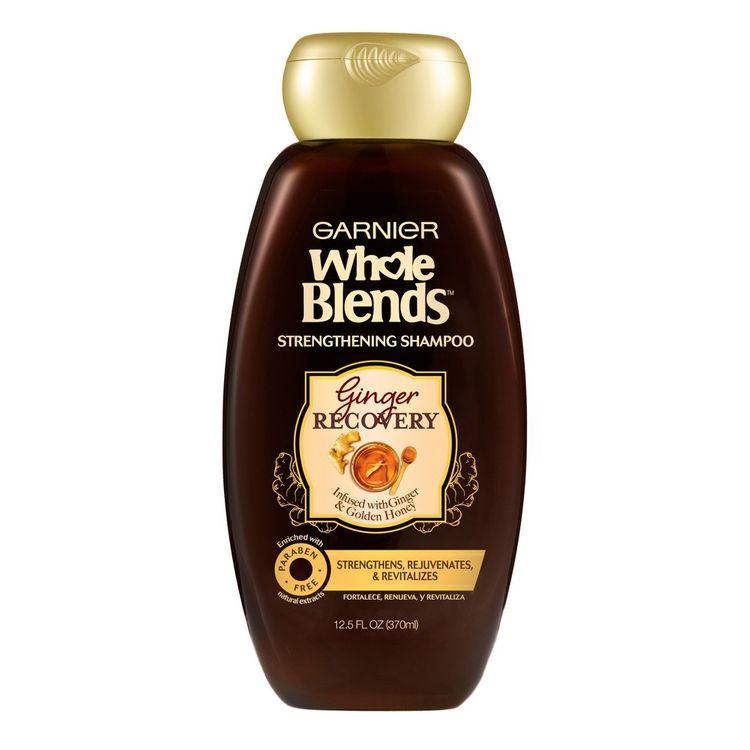 Garnier Ginger Recovery Strengthening Shampoo
