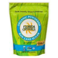 Florida Crystals Organic Powdered Sugar - 16oz