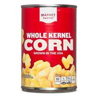 Market Pantry Whole Kernel Corn