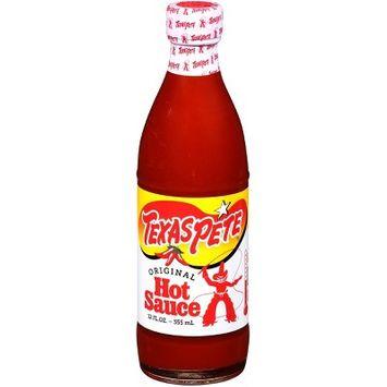 Texas Pete Hot Sauce - 12oz
