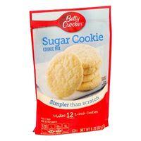 Betty Crocker Sugar Cookie Mix - 6.25oz