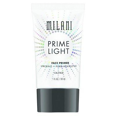 Milani Prime Light Face Primer