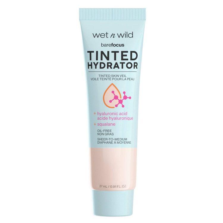 Wet n Wild Bare Focus Tinted Hydrator - Porecelain - 0.91 fl oz