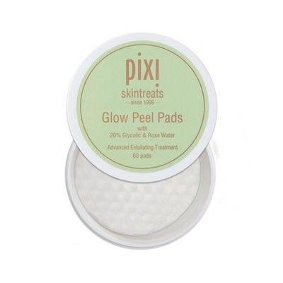 Pixi By Petra Glow Peel Advanced Exfoliating Pads - 60ct