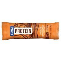 LUNA Protein Chocolate Peanut Butter Nutrition Bar - 1ct
