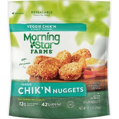 MorningStar Farms® Chik'n Nuggets