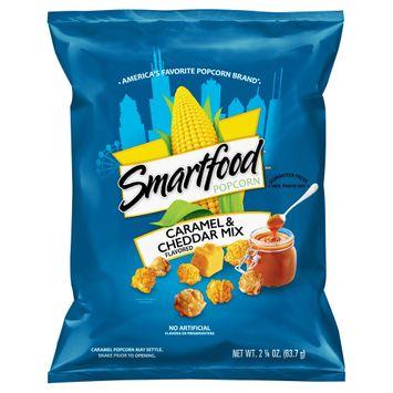 Smartfood Cheddar 2.25 oz