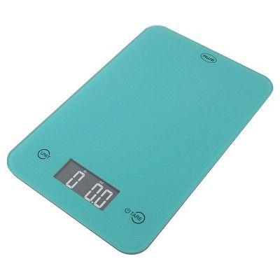 AWS Digital Kitchen Scale - Turq