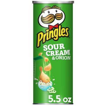 Pringles® Sour Cream & Onion Mega Stack