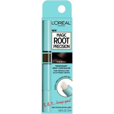 L'Oréal Paris Magic Root Precision Temporary Hair Color Concealer