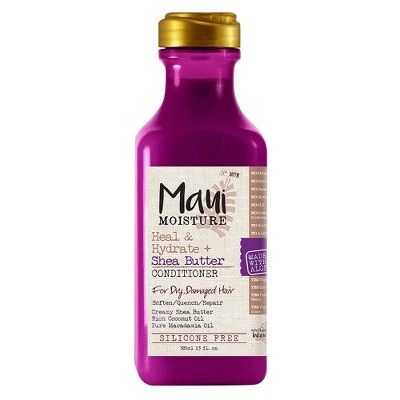 Heal & Hydrate + Shea Butter Conditioner (3.3 oz.)
