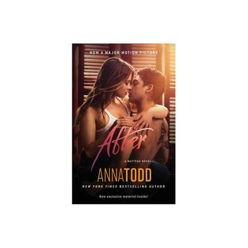 After - (After) by Anna Todd (Paperback)